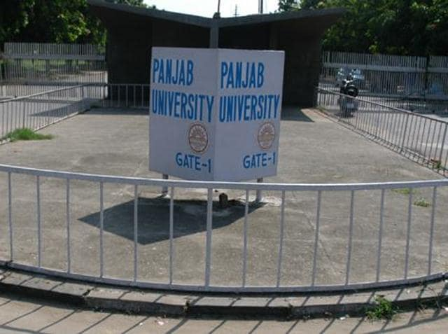 Panjab University to implement CBCS in honours school courses