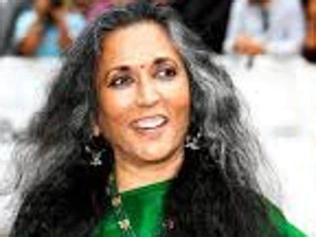 Noted Indo-Canadian director and screenwriter Deepa Mehta