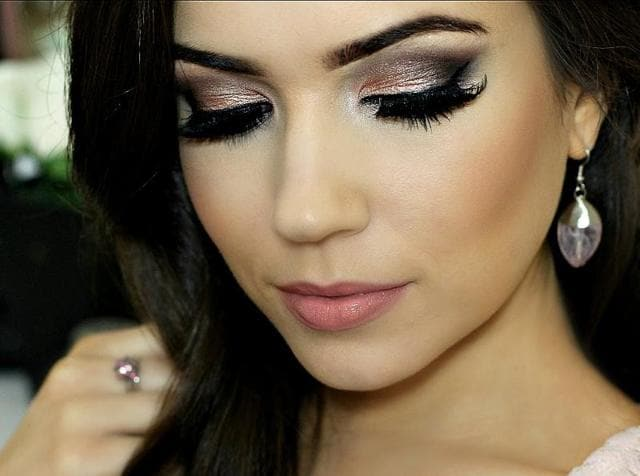 Makeup trends,fall makeup,makeup tips