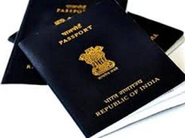 Passport,NRI,magistrate