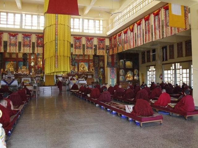 Himachal Pradesh,Himachal monks,Health department