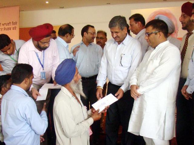 Pradhan Mantri Mudra Bank Yojana,Loans,CPS