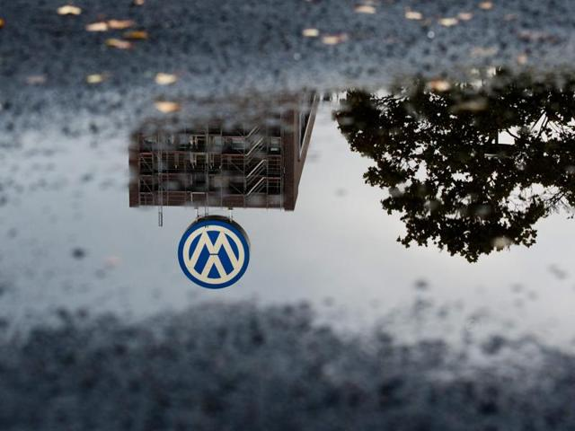 Volkswagen,Emissions-cheating scandal,Wolfsburg