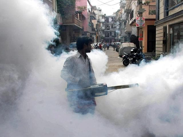 Dengue stings hard: Over 1,200 infected, 3 deaths in last 24