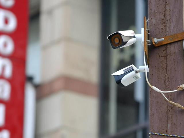 Surveillance State,CCTV,AAP