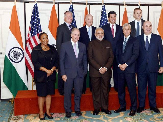 Narendra Modi,US Visit,G4 summit