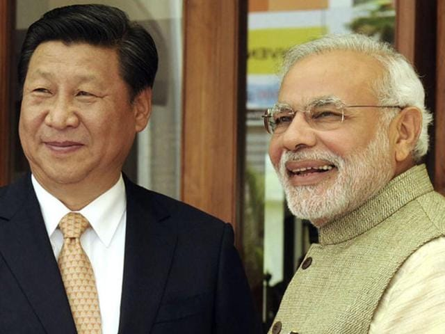 Silicon Valley may find PM Modi's vision more welcoming than that of Xi's.