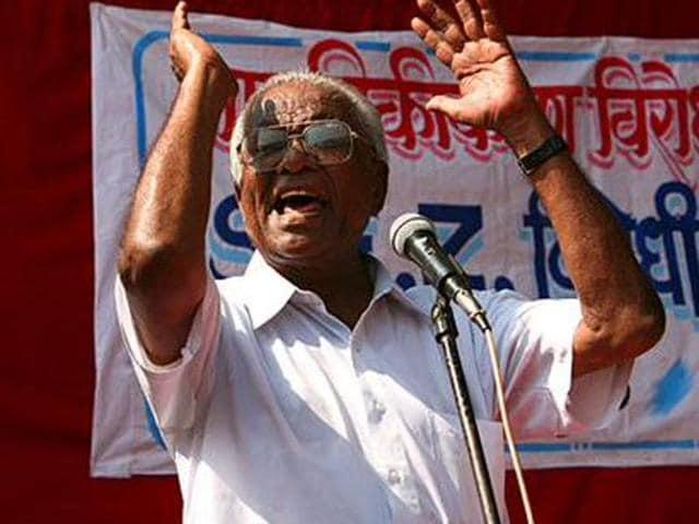 Govind Pansare Murder,Samir Gaikwad,Sanatan Sanstha