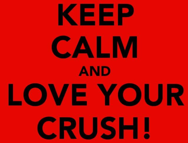 Crush,Social media crush,Types of crush