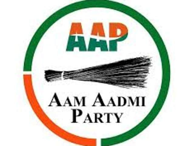 AAP organised a massive gathering at the PUDA ground on the Jail Road on Friday, giving a signal of its potential existence in the area.