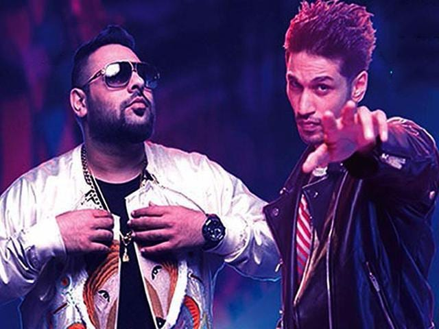 Arjun Kanungo,Badshah,Arjun Kanungo New Party Song