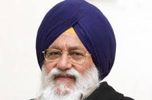 """As Sikhs, we cannot challenge the supremacy of the Akal Takht. When five Sikh priests at the Akal Takht take any decision, every Sikh has to abide by it,"" said SGPC president Avtar Singh Makkar."