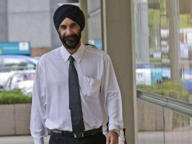 Senior Counsel Davinder Singh was named Singapore's 'Disputes Star of the Year' at a Hong Kong awards ceremony.