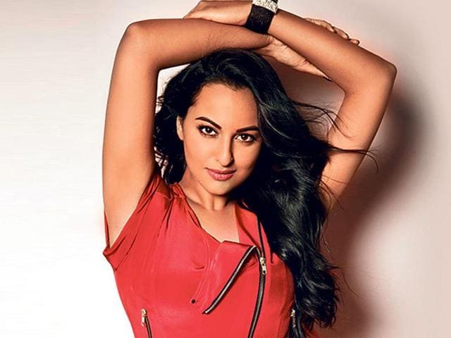Sonakshi Sinha, who completes five years in Bollywood in September, says she loves her job and has no major complains.