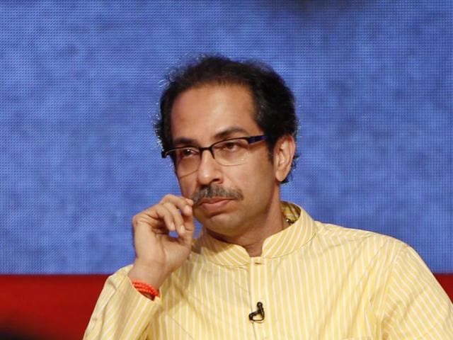 With ties getting more acrimonious by the day, is this the beginning of the end for the Shiv Sena-BJP alliance in Mumbai?