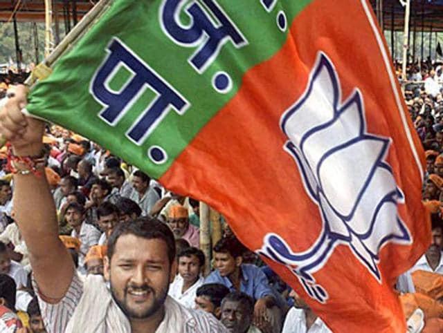 RK Singh,Bihar,Bihar elections
