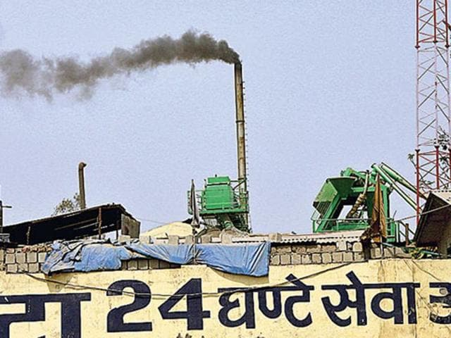 India is likely to announce its carbon gas emissions cut targets — Intended Nationally Determined Contributions (INDCs)— on October 2.