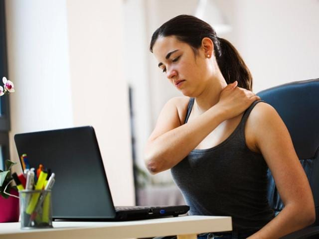 Prolonged sitting has been associated with adverse health effects that are only minimally neutralized by exercise.