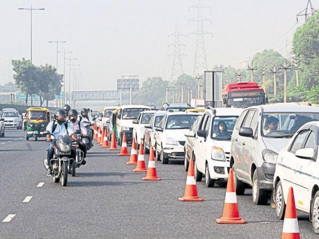 The traffic police are likely to implement several measures to streamline traffic on the four roads where Car-Free Day will be observed next week.