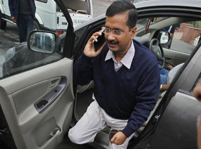 Arvind Kejriwal,Delhi government,Corruption