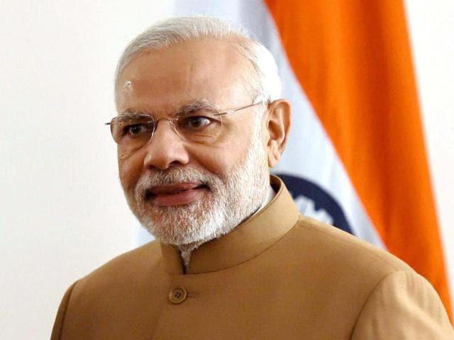 New York : PM Modi will addressing the SAPCenter in San Jose on Sunday.