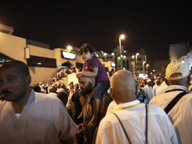 Haj tragedy,Saudi Arabia,Pilgrims