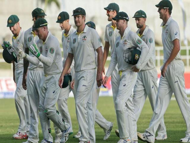 Australia vs Bangladesh,Cricket Australia,James Sutherland