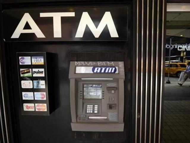 ATM thefts,Burgalries,Robberies