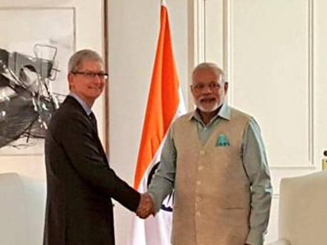 Make in India,Digital India,Modi in Silicon Valley