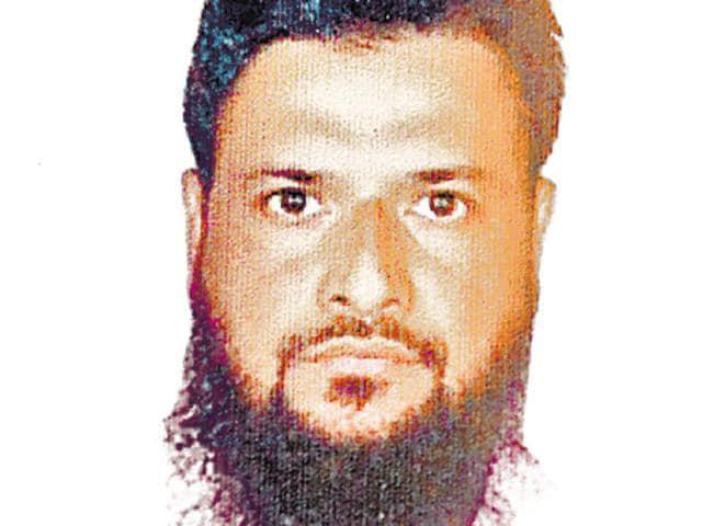The relatives of Niyazul Haq, who died in the Haj stampede in Saudi Arabia, in Dhanbad on Saturday.