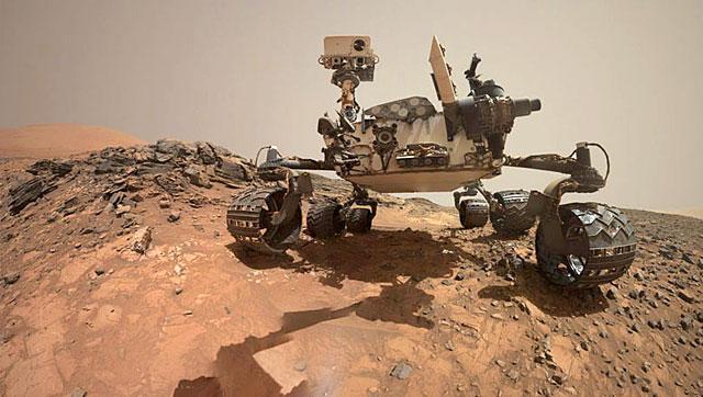 NASA,Mars rover,Opportunity Mars rover