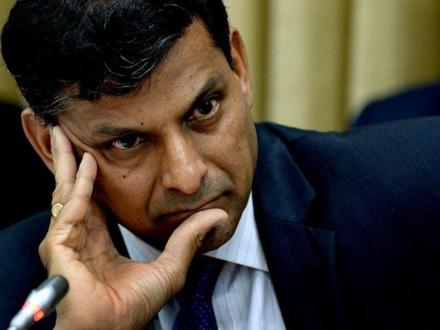 Reserve Bank of India governor Raghuram Rajan may cut interest rate with a view to spur economic recovery  when he announces  the bi-monthly monetary policy review of this fiscal on September 29, 2015.