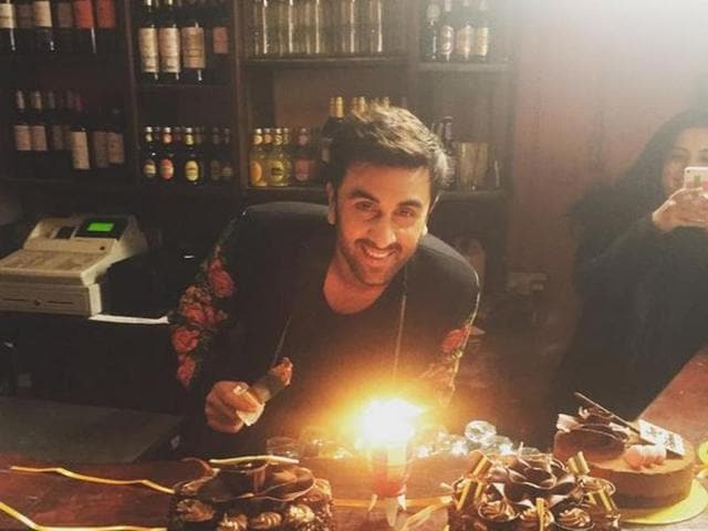 When it comes to his Bollywood career, Ranbir will complete eight years in the Hindi film industry in November.