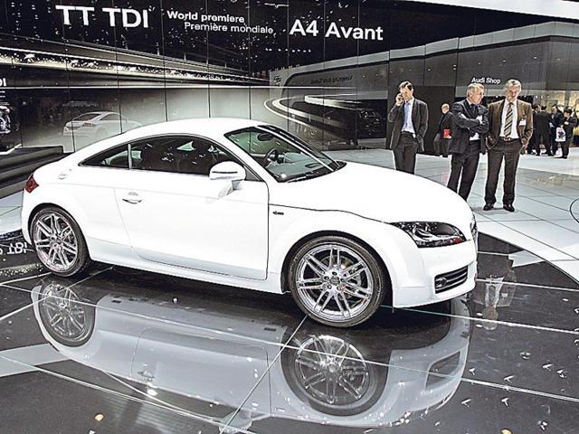 Volkswagen,Audi,Skoda