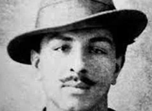"""As the country marked the 108th birth anniversary of Shaheed Bhagat Singh on Monday, his nephew urged the Centre to name the new civil air terminal in Chandigarh after the freedom fighter """"without further delay""""."""