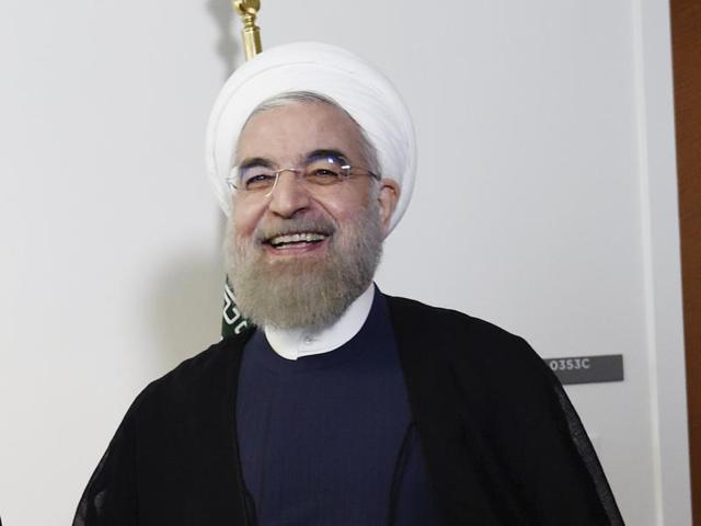 Hassan Rouhani,United States,Iran-US prisoners swap