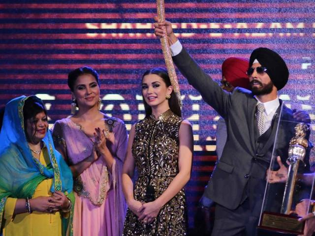 Singh is Bliing,Bollywood,Akshay Kumar
