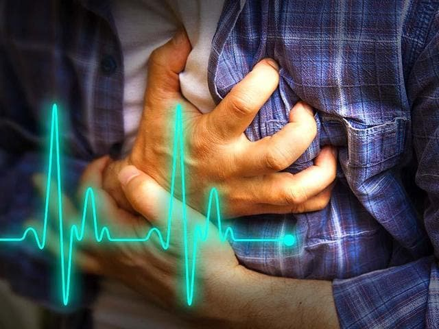 The young generation these days is highly susceptible to heart ailments.