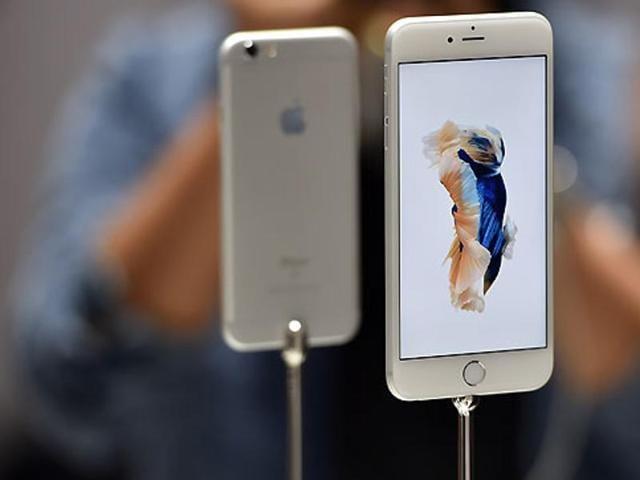 IPhone 6S,IPhone 6S plus,Apple