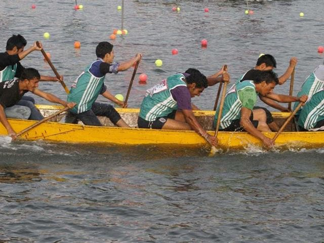 India bagged seven medals, including five silver and two bronze at the 16th Asian Rowing Championships that concluded in Beijing on Monday.