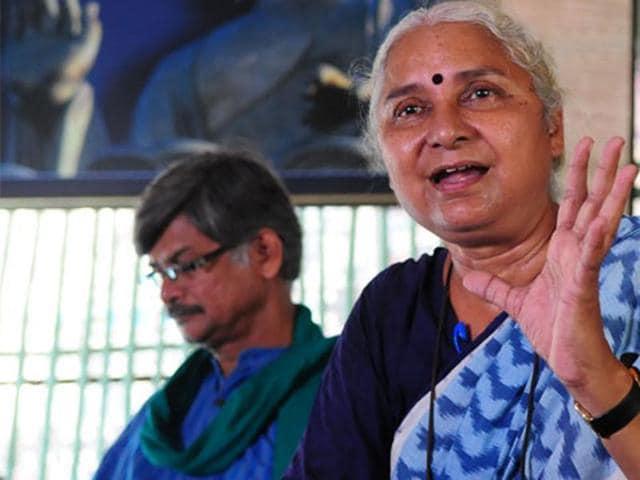 Sardar Sarovar Project,land rights to adult sons of Sardar Sarovar project oustees,Narmada Bachao Andolan