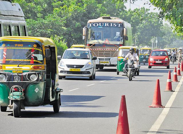 Gurgaon car-free day: Expect increase in public transport services