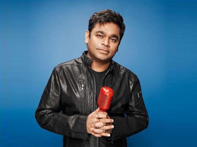 AR Rahman,MAMI,Mumbai Film Festival