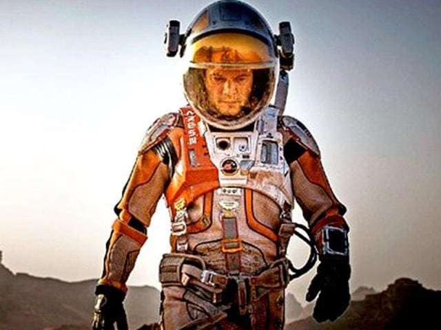 RidleyScott,Mars,Water on Mars