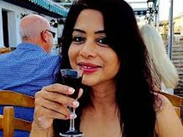 Sheena Bora,Sheena Bora murder case,CBI
