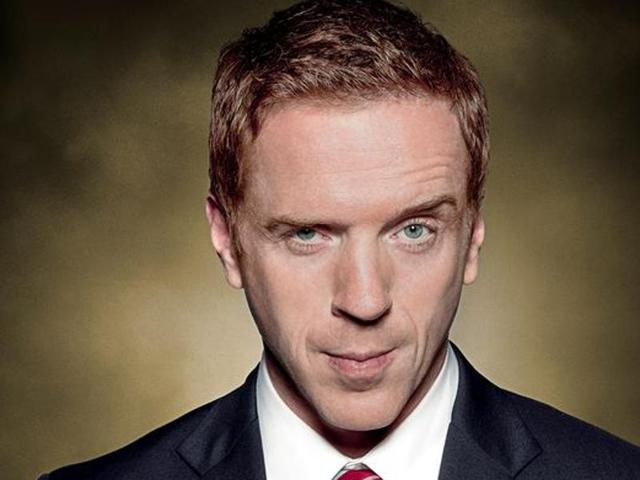 The flame-haired British actor Damian Lewis is likely to be the next James Bond.