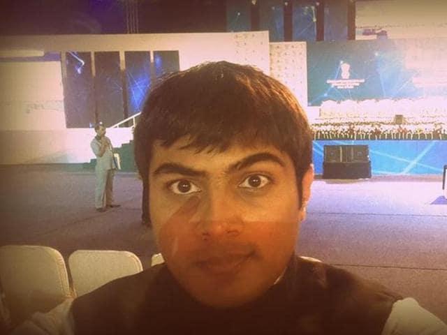Ankit Fadia,Digital India,Ethical hacker