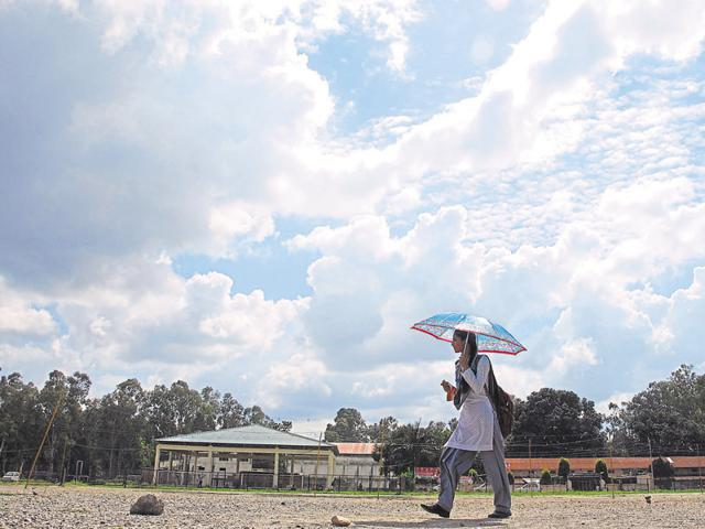 The Dehradun meteorological centre announced the withdrawal of monsoons from Uttarakhand on Tuesday.
