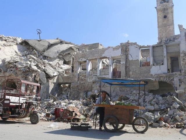 Islamic State,Air raids,Conflict