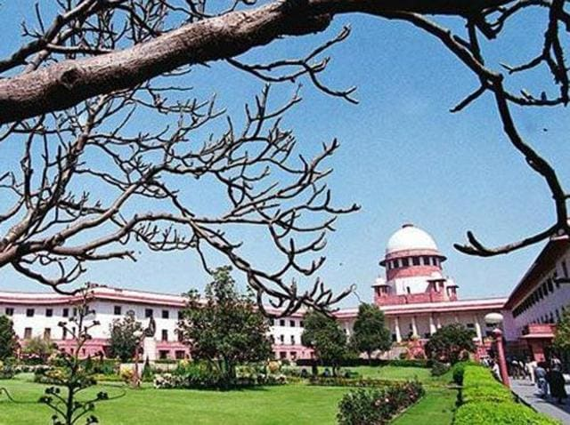 Toddlers mover Supreme Court